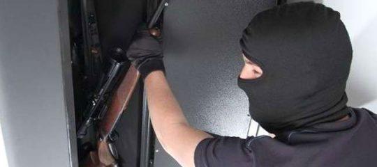 Choisir une armoire à fusil sécurisée